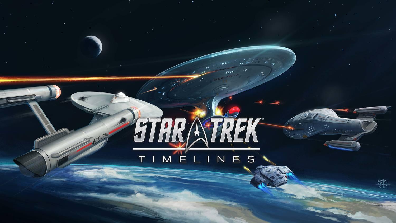 Modojo | Star Trek Timelines Valentine's Day Event