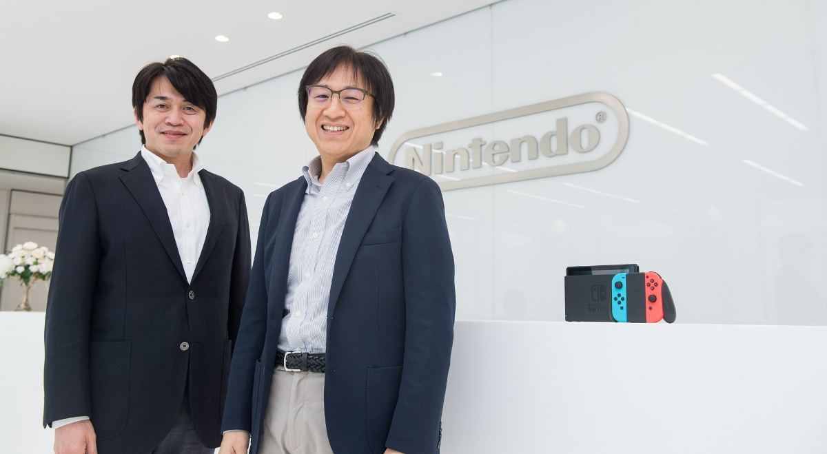 Modojo | Nintendo Teases 'More Announcements From Third-Party Partners' Soon