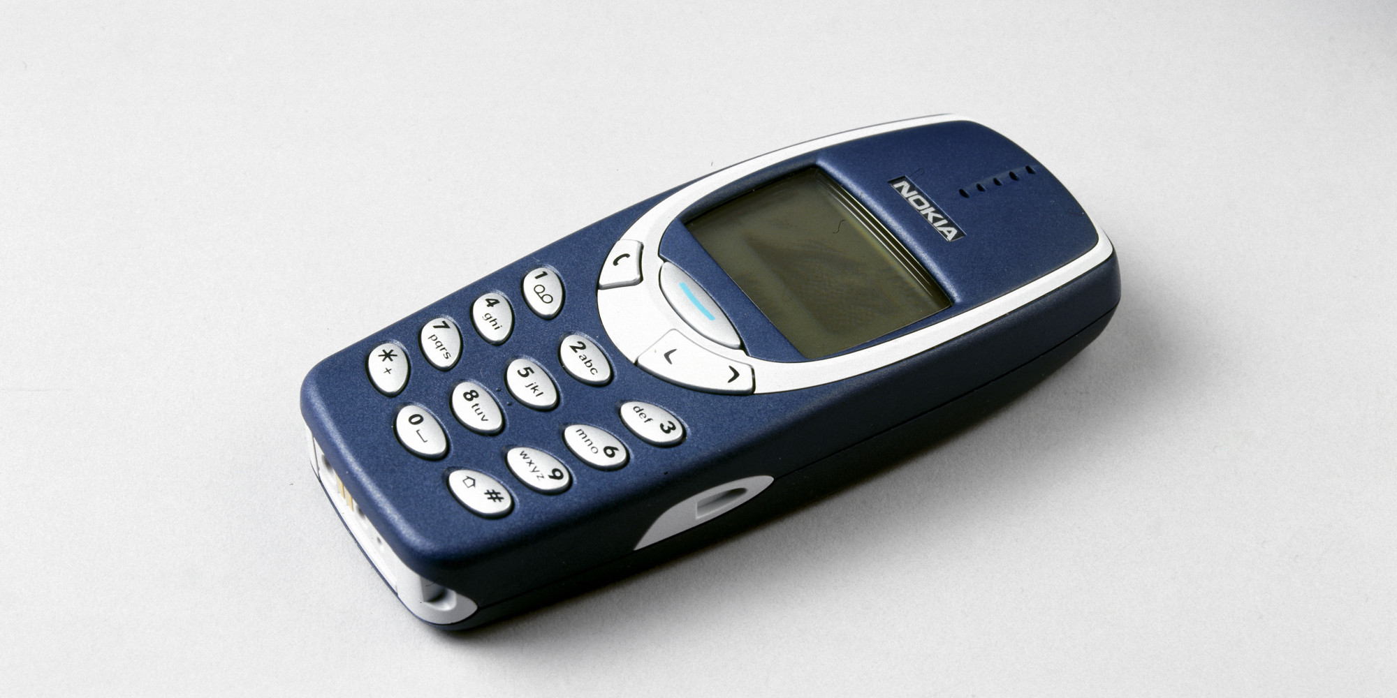 Modojo | Nokia 3310 Re-launch On The Way According To Leak