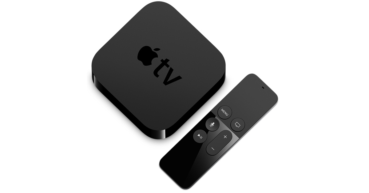 Modojo | The Next Apple TV Will Support 4K, According To Bloomberg