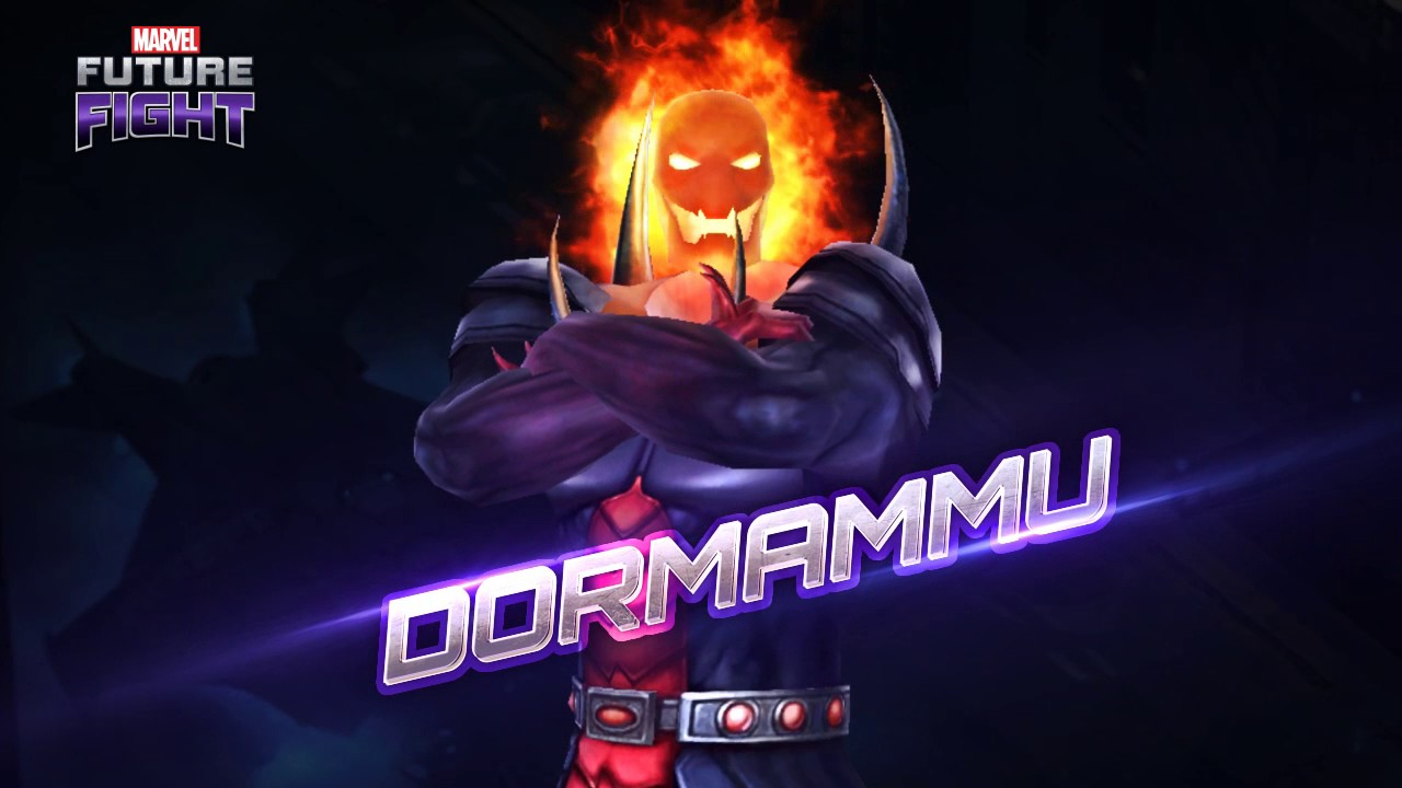 Modojo | Marvel Future Fight Adds Inhumans Characters And More