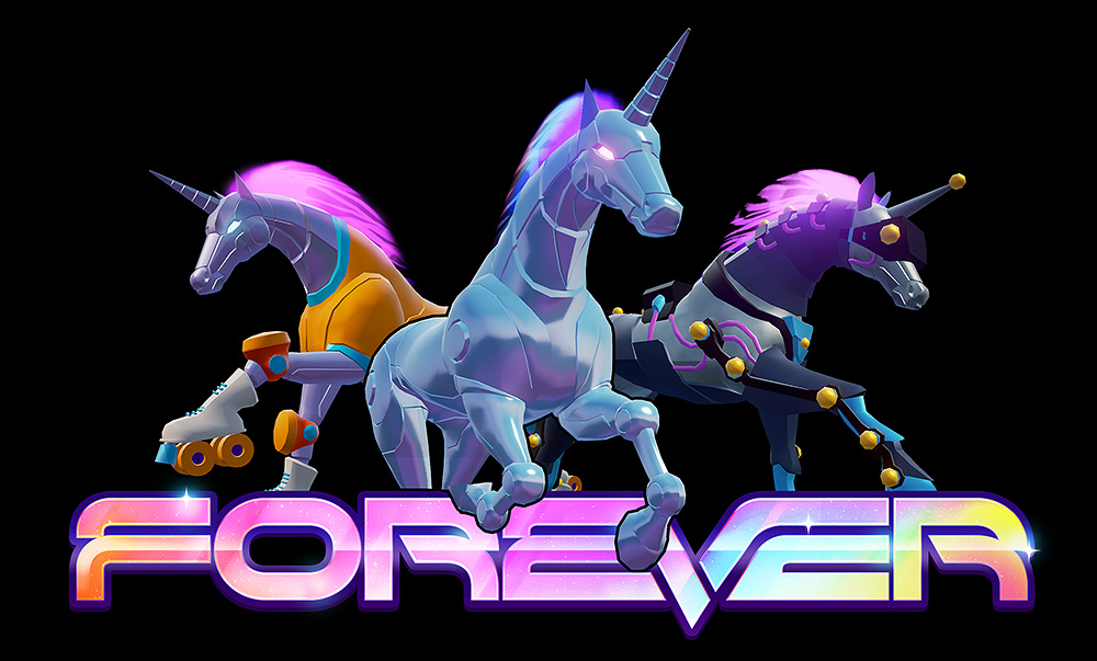 Modojo | Robot Unicorn Attack 3 Giving Backstories To Its Unicorns