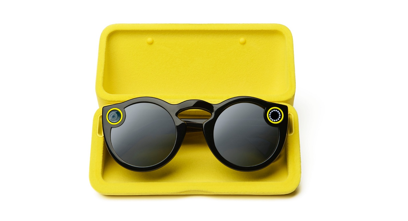 Modojo | Snap Spectacles Now Sold Online In The US