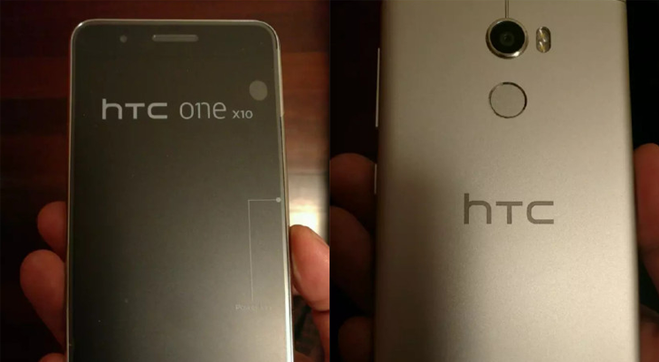 Modojo | Leaked Images Reveal New HTC One X10