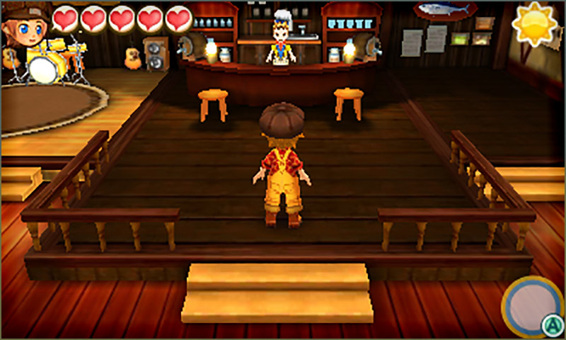 Modojo | Super Mario Outfits Featured In Story Of Seasons: Trio Of Towns