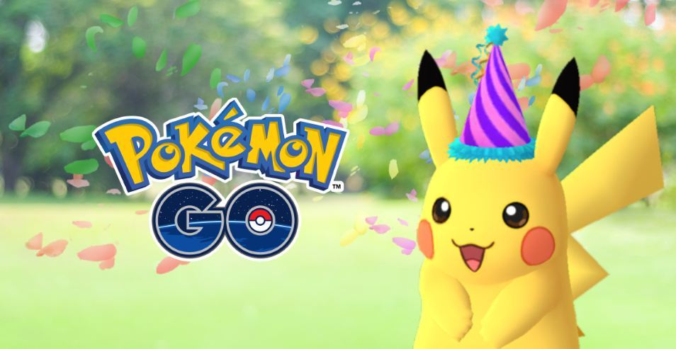 Modojo | Pokémon Day Celebrations Continue With New Events, Products, Streams, And More