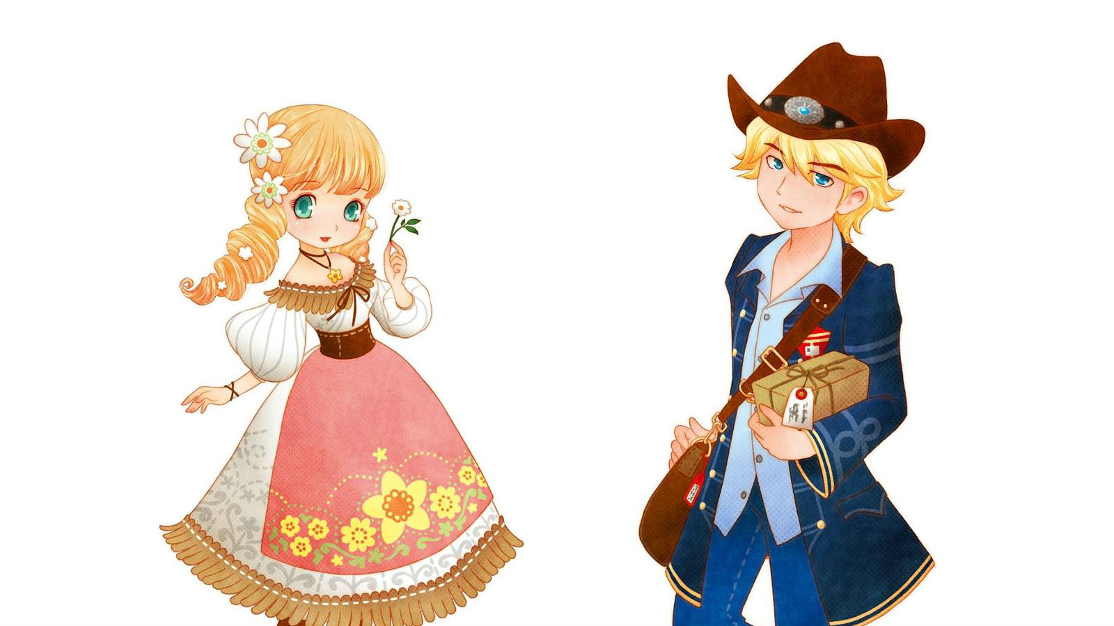 Modojo | Story Of Seasons: Trio Of Towns - Westown Guide