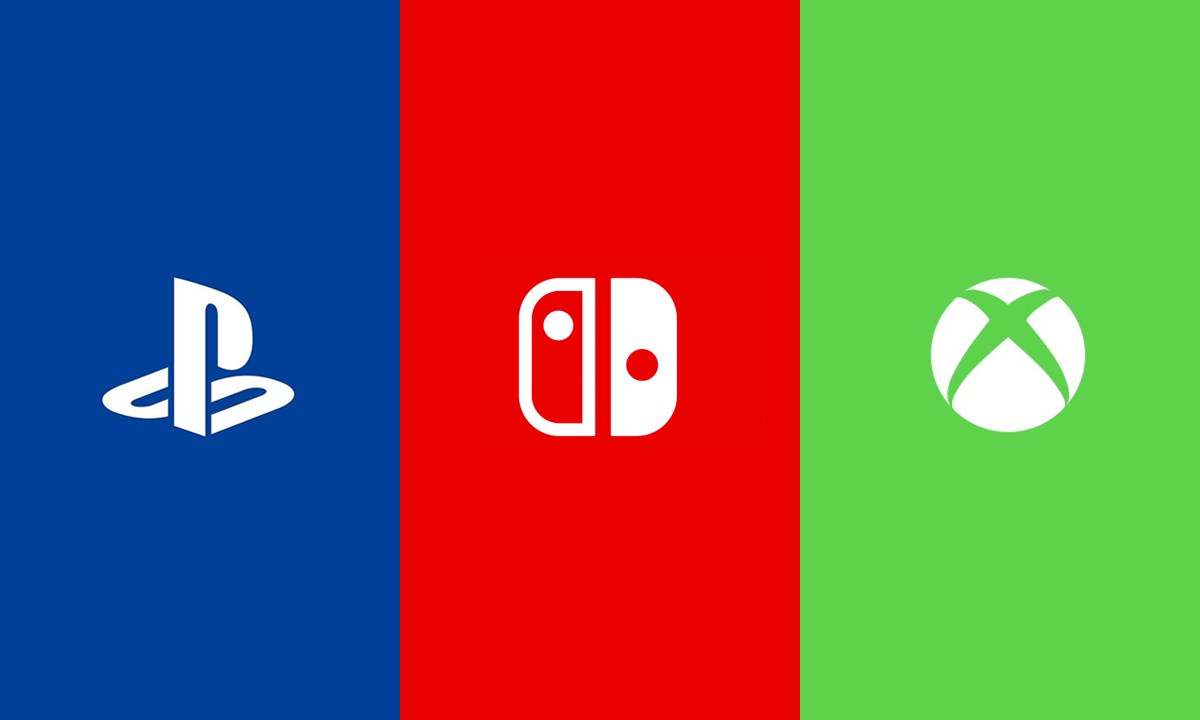 Modojo | Why The Nintendo Switch Means Sony And Microsoft Need To Watch Their Backs