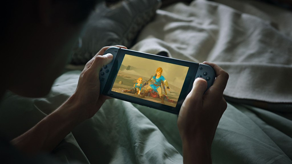 Modojo | What's On Nintendo Switch Soon To Download?