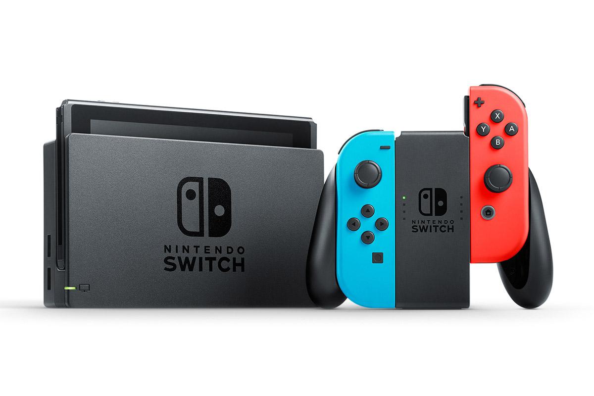 Modojo | Nintendo Switch: Launch Games, Where to Buy, Reviews