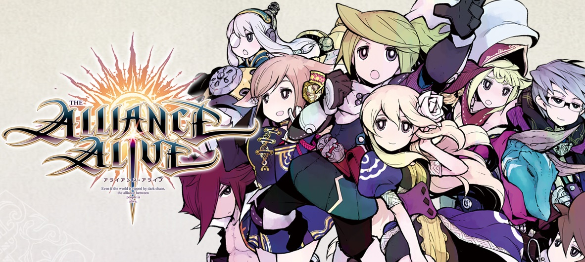 Modojo | The Alliance Alive Delayed In Japan