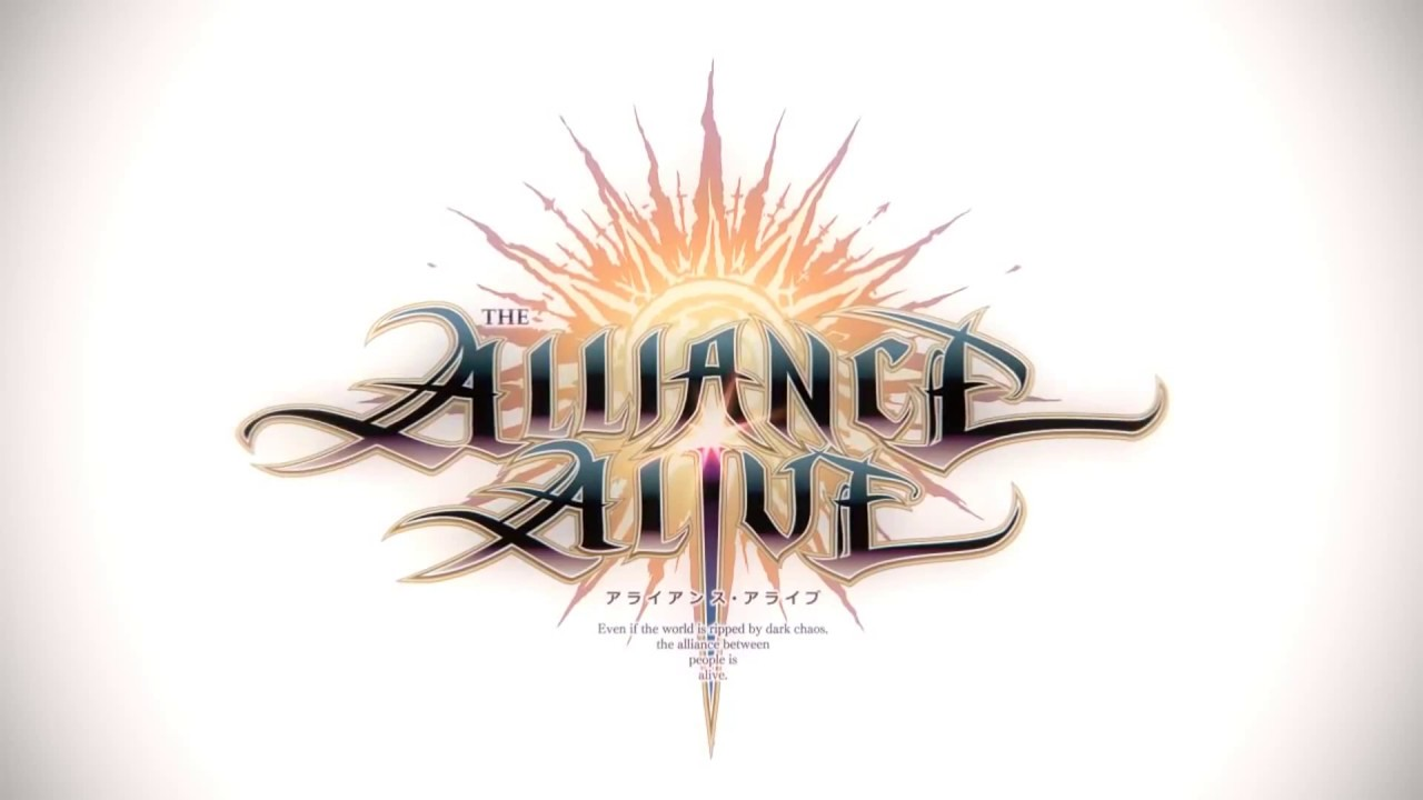 Modojo | The Alliance Alive Details Combat And More