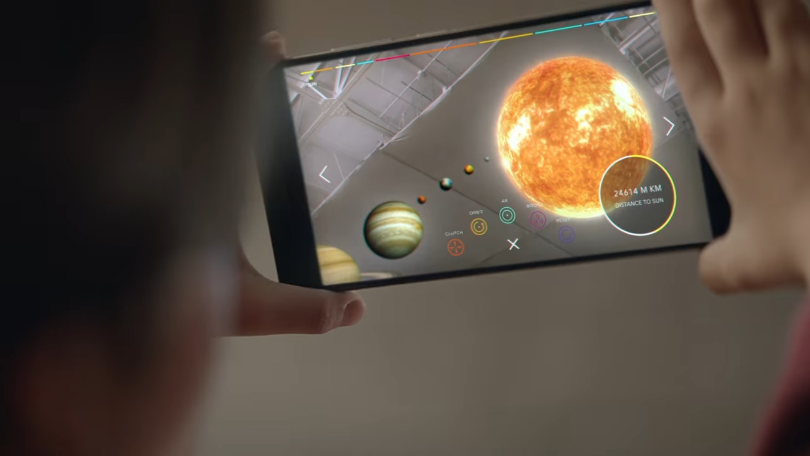 Modojo | Google Tango Aims To Make 3D Photography Commonplace