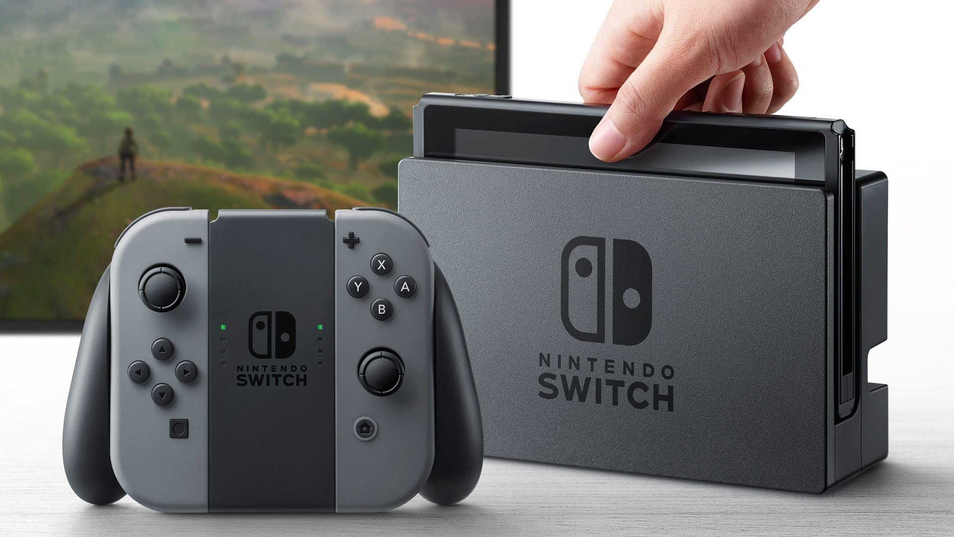 Modojo | Nintendo Doubles Production Of The Switch, Share Values Jump