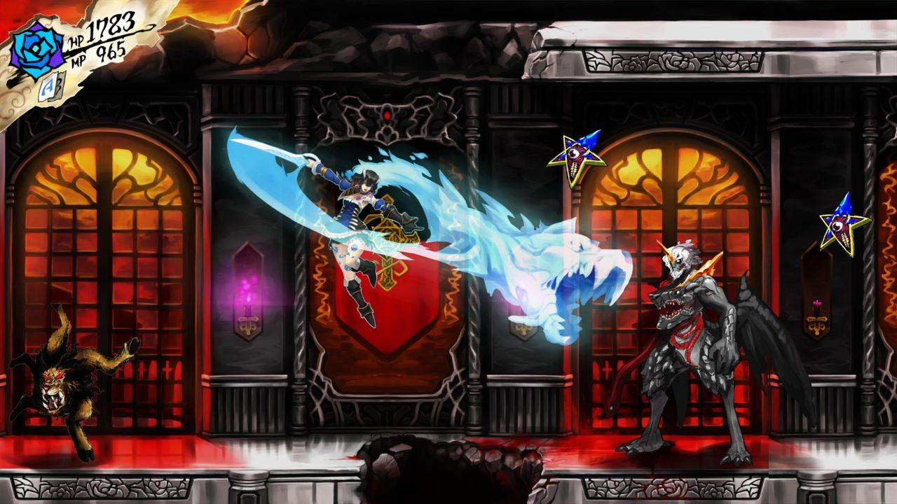 Modojo | Bloodstained Is Skipping Wii U To Become A Nintendo Switch Title