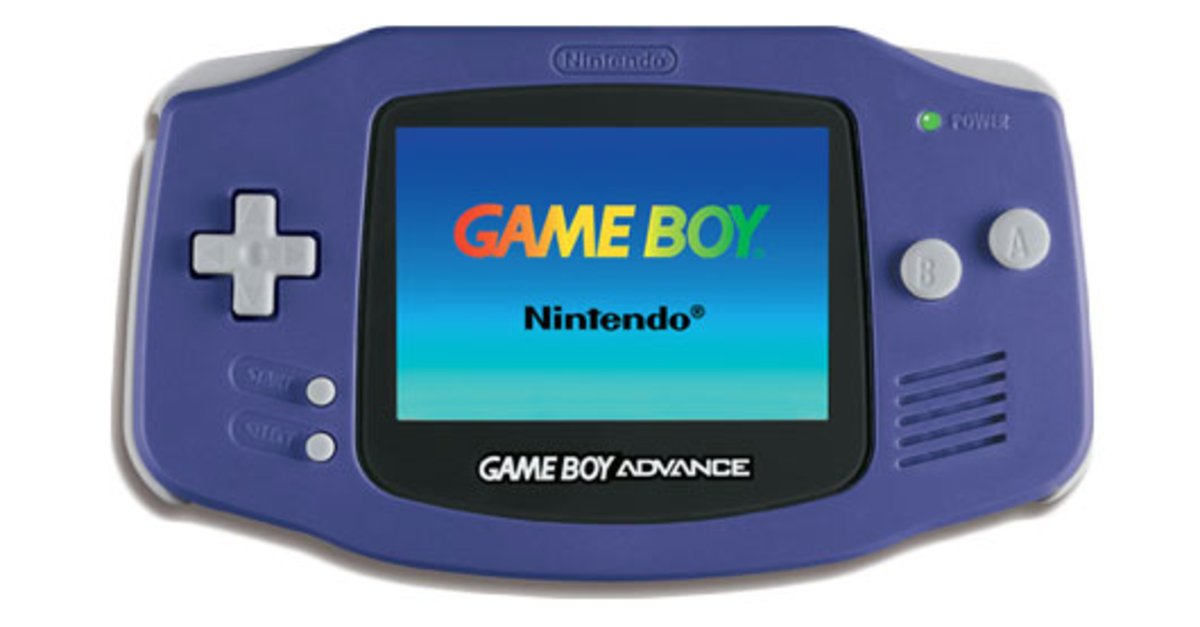 Modojo | The Best Game Boy Advance Games