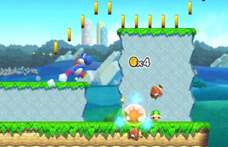 Modojo | Super Mario Run Gets A Hefty New Update