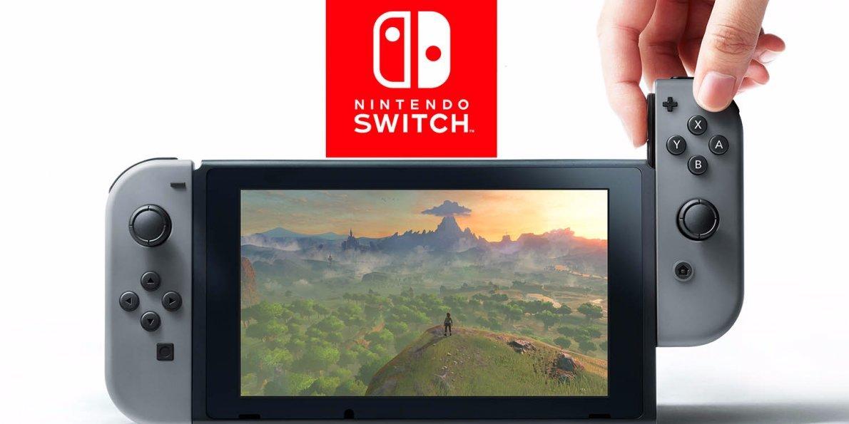 Modojo | Nintendo Switch Has Reached 500k Sales in Japan