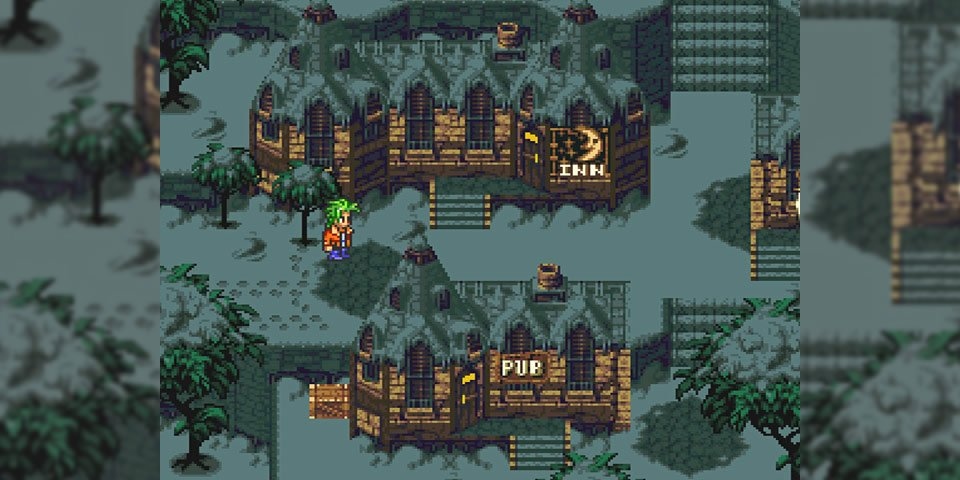 Modojo | Romancing SaGa 3 Getting Remastered For PS Vita And Mobile