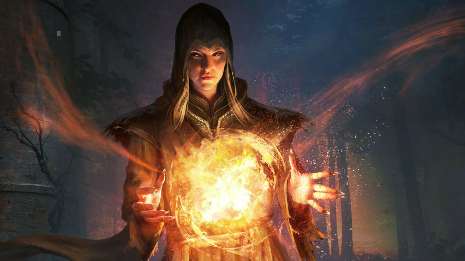 Modojo | The Elder Scrolls: Legends Review - Tapping In Tamriel