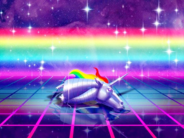 Modojo | Everyone's Favorite Mythological Machine Returns In Robot Unicorn Attack 3