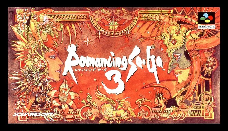 Modojo | Romancing SaGa 3 Coming West, Vita Port Of 2 Coming As Well