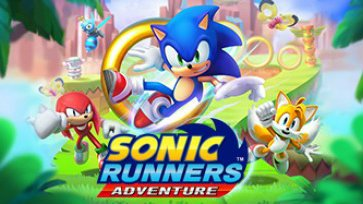 Modojo | Gameloft Accidently Confirms Sonic Runners Adventure