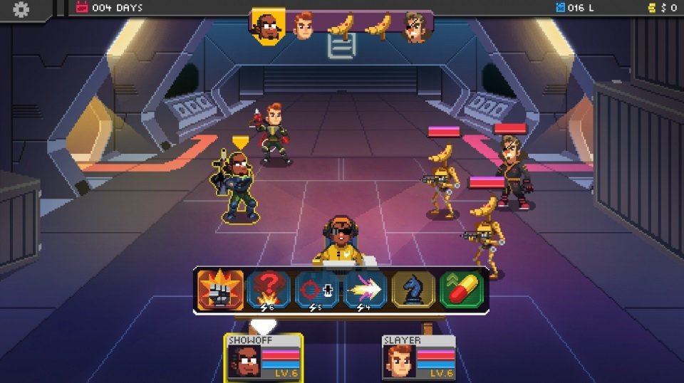 Modojo | Galaxy of Pen & Paper Takes The Meta RPG To Space