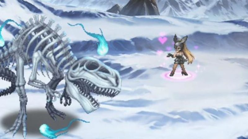 Modojo | Ariana Grande Returns to Brave Exvius For A New Event