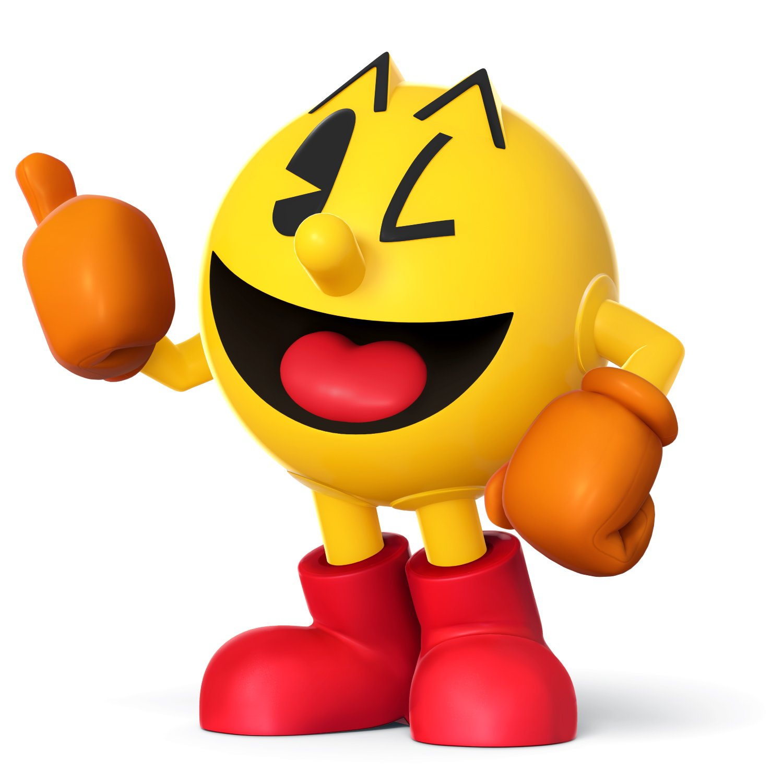 Modojo | Bandai Namco Files Patent For Pac-Man Maker
