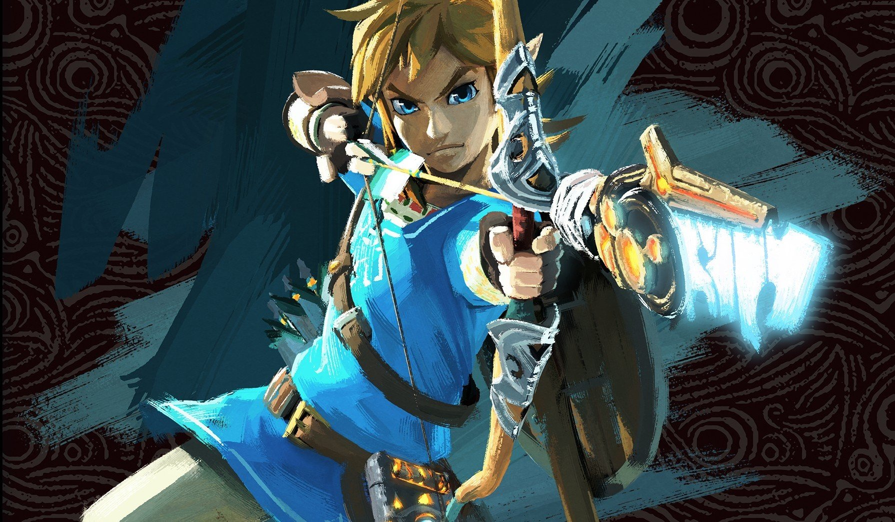 Modojo | First 100% Zelda: Breath Of The Wild Speedrun Clocks In At 49 Hours