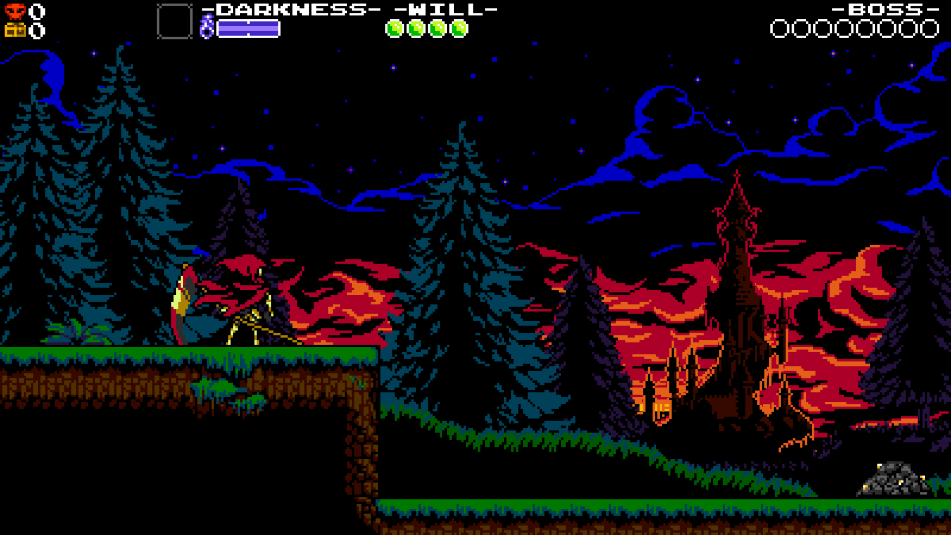 Modojo | Shovel Knight: Specter Of Torment Coming To 3DS/Wii U Owners