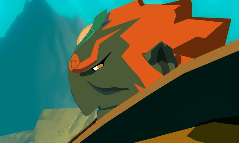 Modojo | Ganondorf's Last Name Confirmed By Official Zelda Website