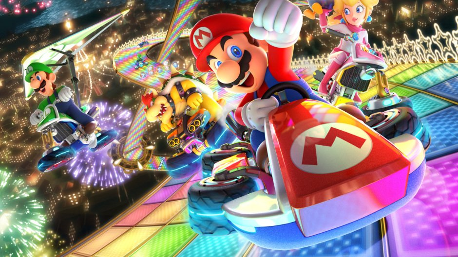Modojo | Mario Kart 8 Deluxe Review: A Double Dash To Nostalgia