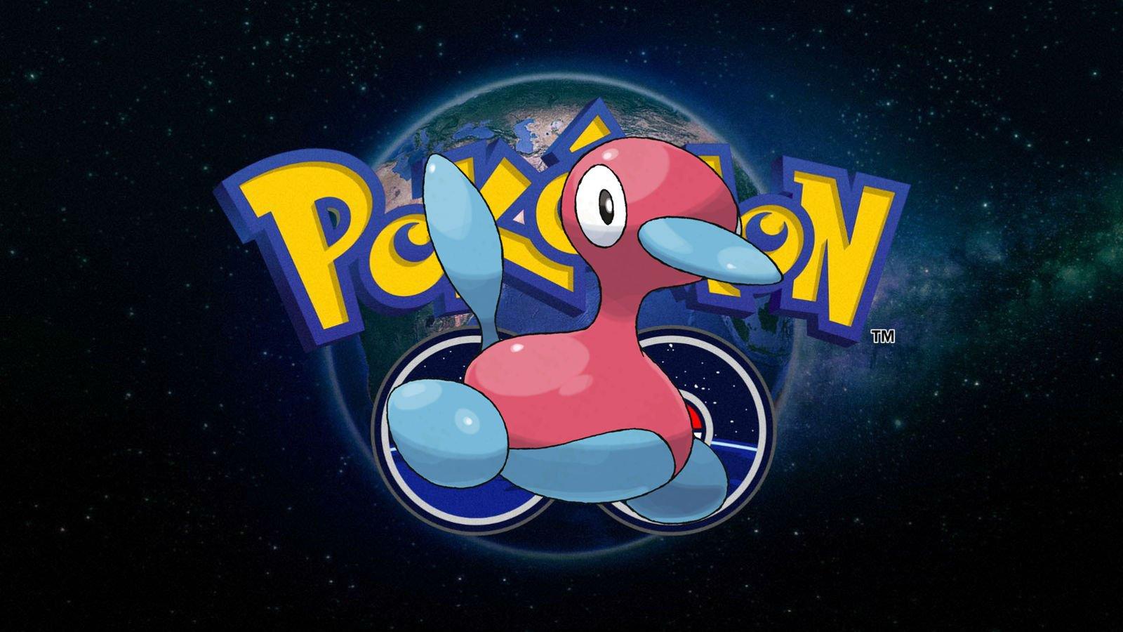 Modojo   Pokemon Go: How To 'Up-Grade' To A Porygon2