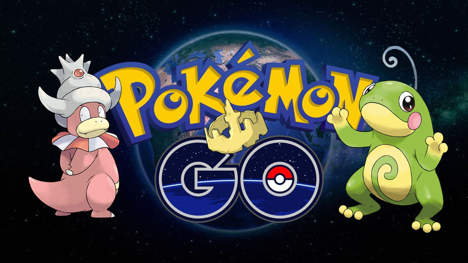 Modojo | Pokemon Go: King's Rock And What You Can Evolve With It