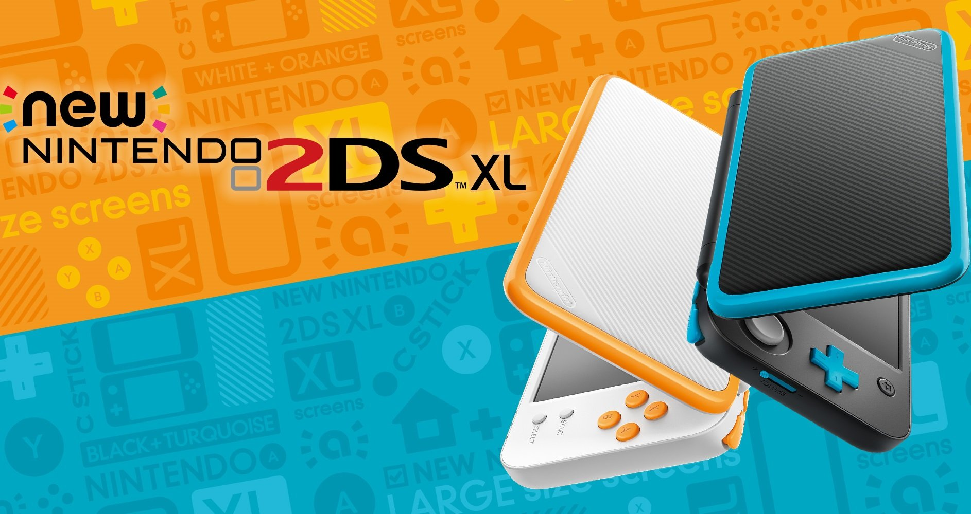 Modojo | The 'New' 2DS XL Caps Off The 3DS Line In Style