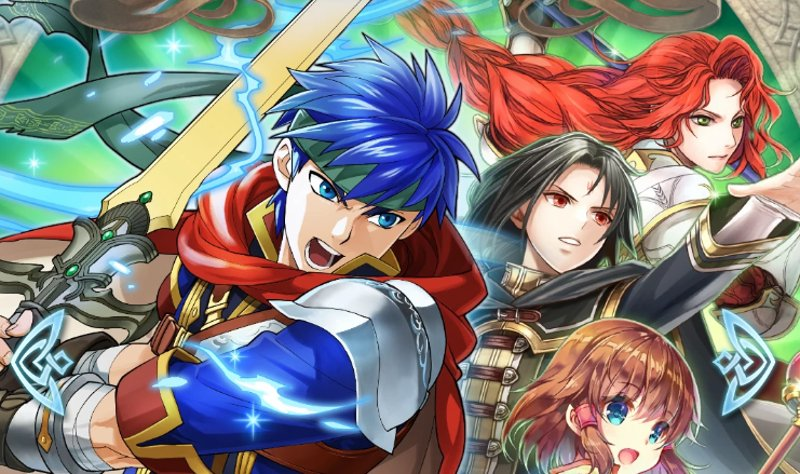 Modojo | Fire Emblem Heroes - Ike Skills, Weapons, And Summoning Guide