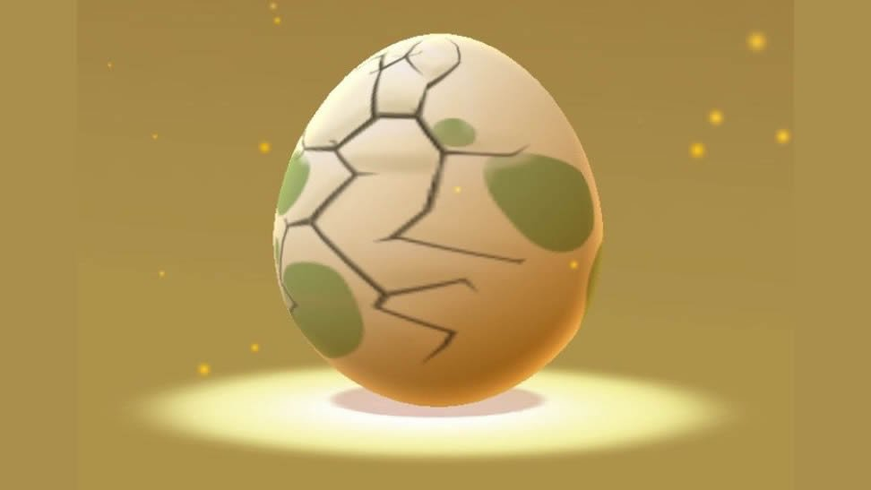 Modojo | Pokemon Go - Eggs, Hatching, and Breeding Explained