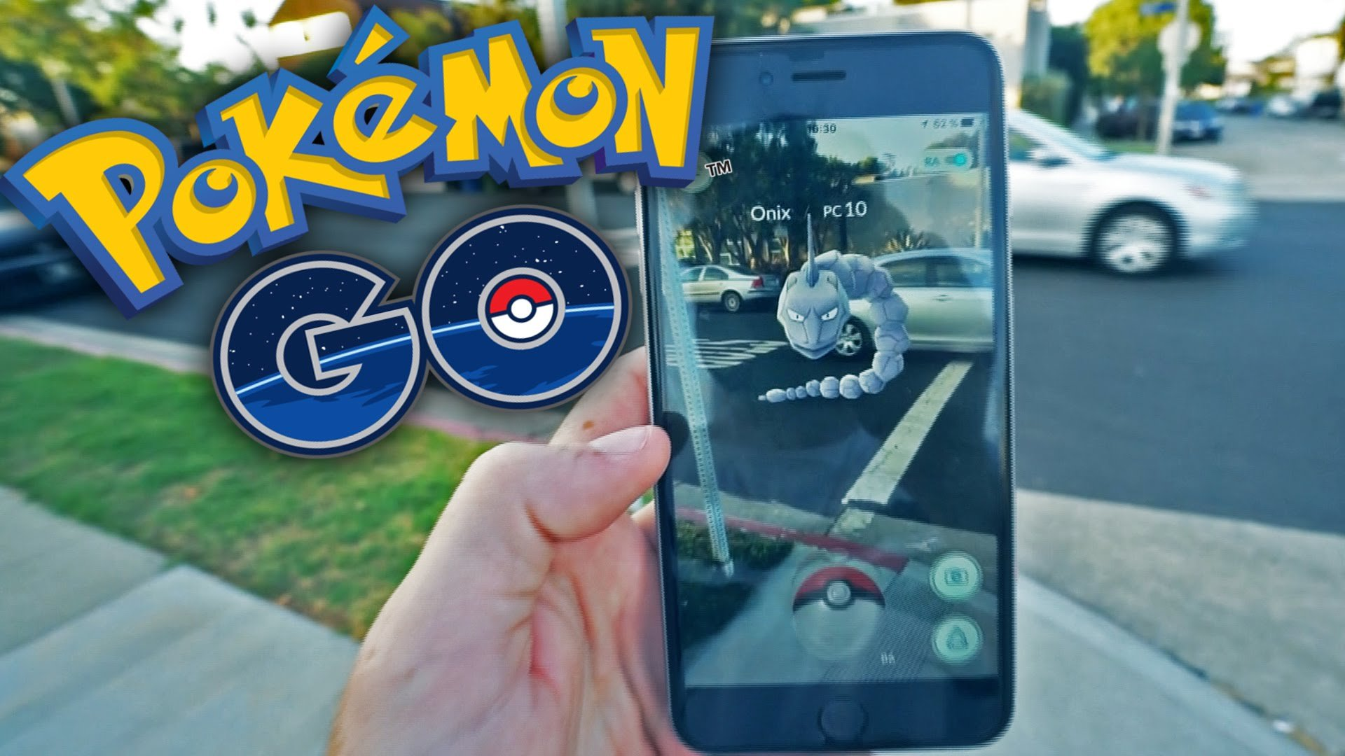 Modojo | Pokemon Go: How To Find Pokemon Nests Using Nest Maps