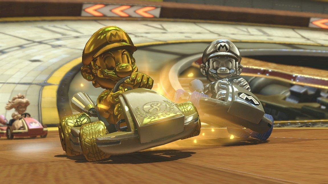 Modojo | Mario Kart 8 Deluxe - Winning Kart, Character, And Class Combinations