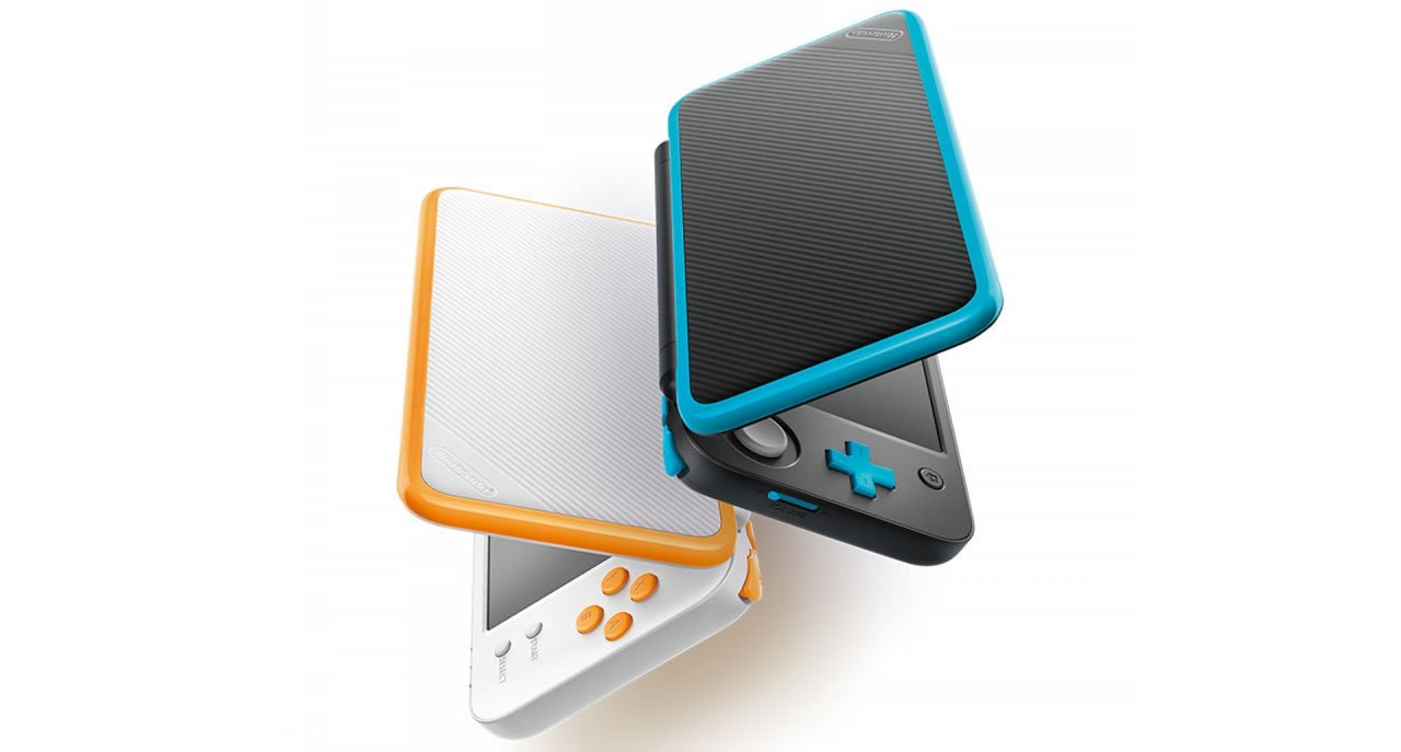 Modojo   New Nintendo 2DS XL Release Date, Price, And Titles Available At Launch