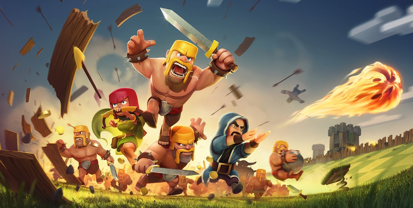 Modojo | Everything We Know About The Next Clash Of Clans Update