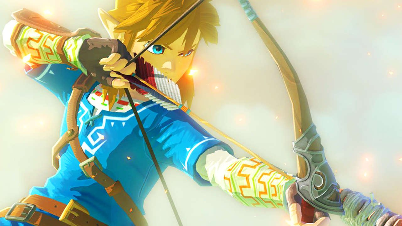 Modojo | 3 Things To Know About The Legend of Zelda On Mobile