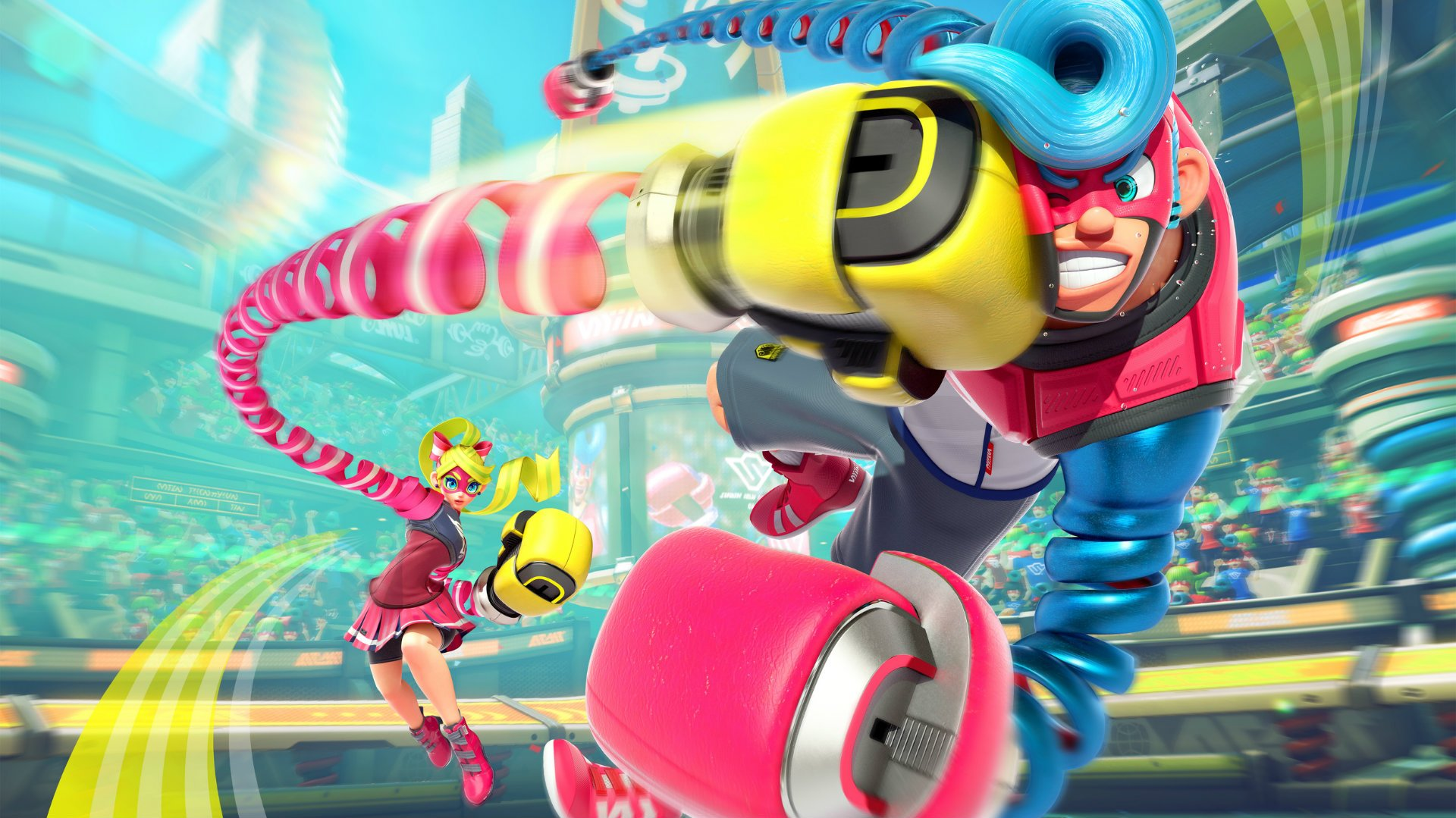 Modojo | Arms - Everything We Know So Far