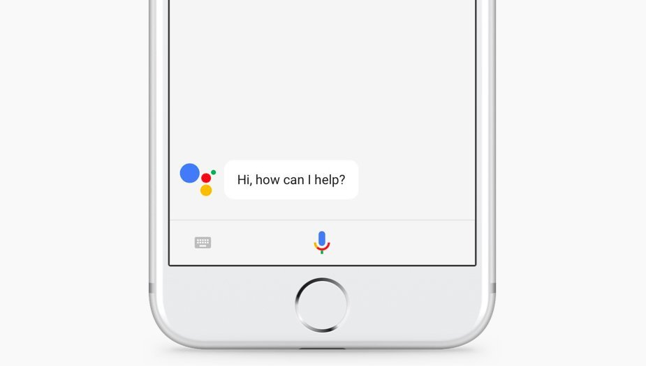 Modojo | Google Is Bringing Google Assistant To iPhones
