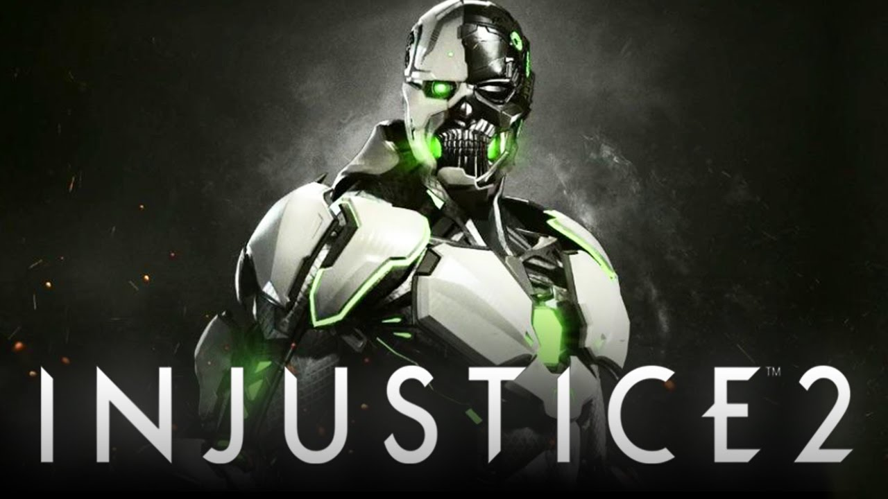 Modojo | Injustice 2 - How To Link Console Version To Mobile