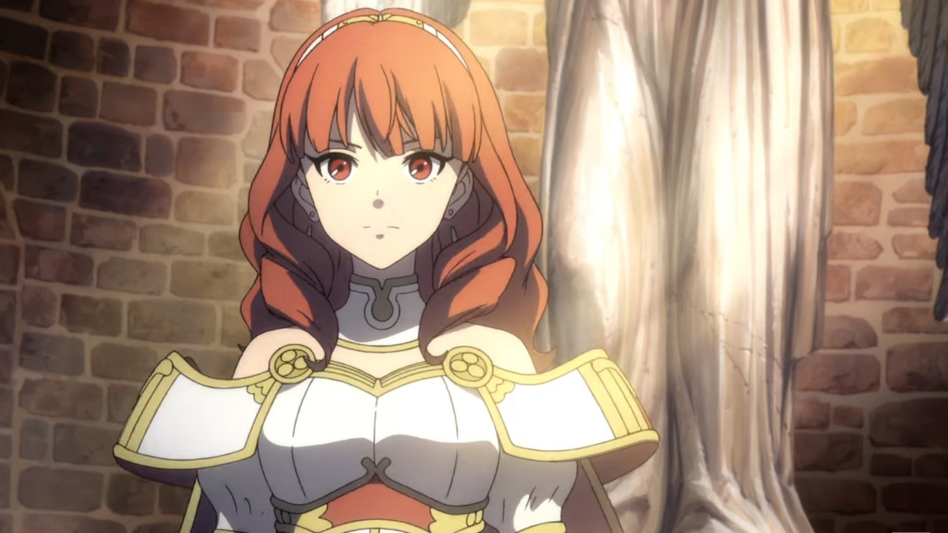 Modojo | Fire Emblem Echoes: Shadows of Valentia - What Fatigue Is And How To Cure It
