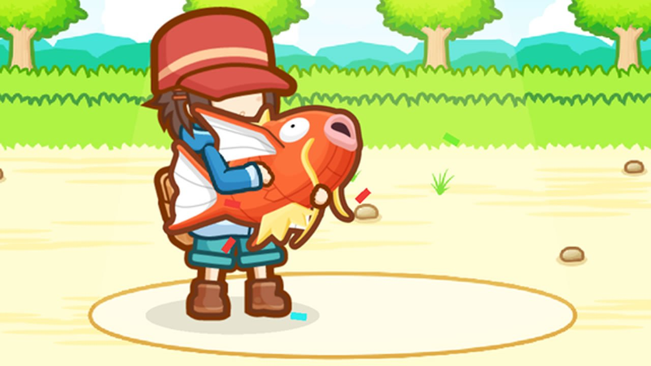 Modojo | Pokemon: Magikarp Jump - Complete Event List And Guide