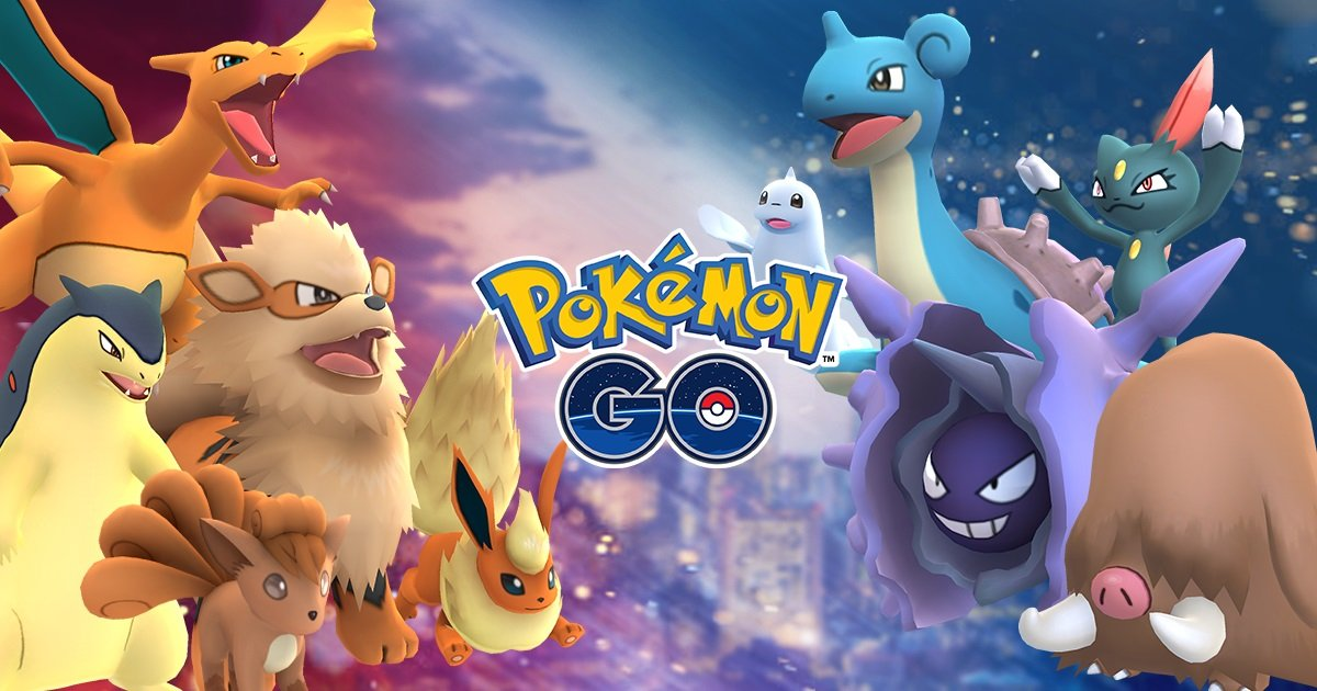 Modojo | Pokemon Go - What To Expect From The Solstice Event